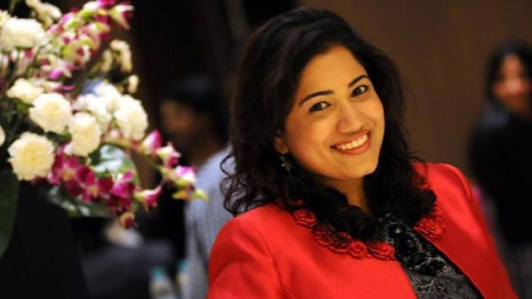 Heading a Trading Business, This Woman is Breaking Stereotypes with Flamboyance