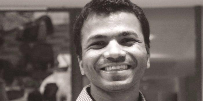 How this Entrepreneur built India's Biggest Logistics Company