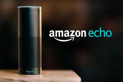 Amazon Says First Amendment Protects Alexa Data