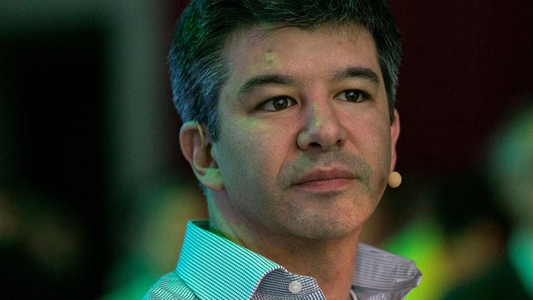 3 Lessons Every CEO Can Learn From Travis Kalanick's Emotional Meeting With Uber's Female Engineers