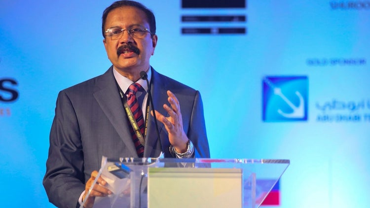 Surging Ahead: Dr. Azad Moopen, Founder Chairman And Managing Director, Aster DM Healthcare