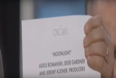 Los momentos más inspiradores de los Oscar de 2017