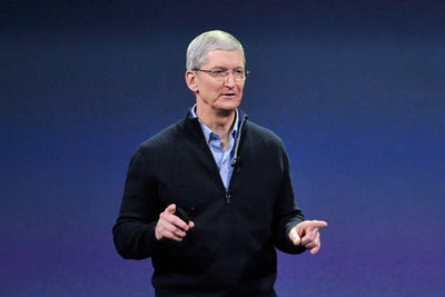 Apple, Microsoft and Other Tech Giants Will Support Transgender Studen...