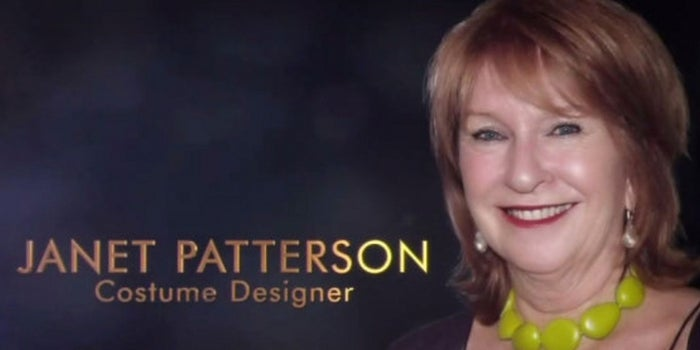 The Other Oscars Flub: 'In Memoriam' Segment Shows Picture of Living Person