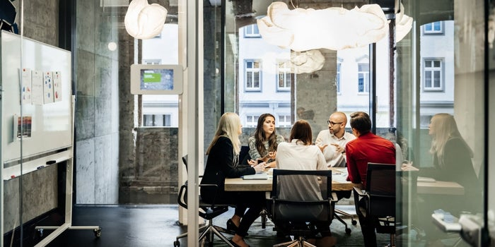 6 Meeting Behaviors That Offend Your Boss and Alienate Your Team