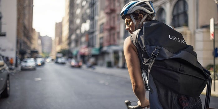 What You Can Learn From the Success of the Sharing Economy