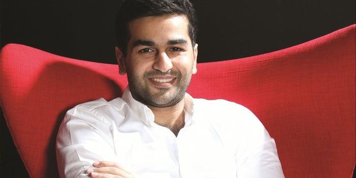 Meet the Zen Billionaire of India - Kavin Bharti Mittal