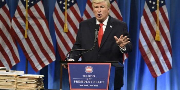 5 lecciones de marketing de Saturday Night Live en la era de Trump