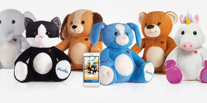 Connected Teddy Bears Leaked Kids' Voices Online