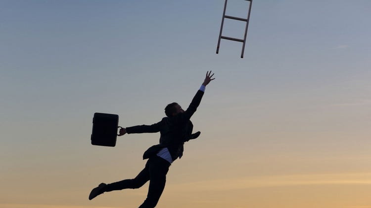 11 Ultra-Successful Entrepreneurs on How to Start Over If You Lose It All