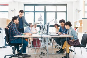 5 Tips for Managing the Digital Workforce of Your Startup