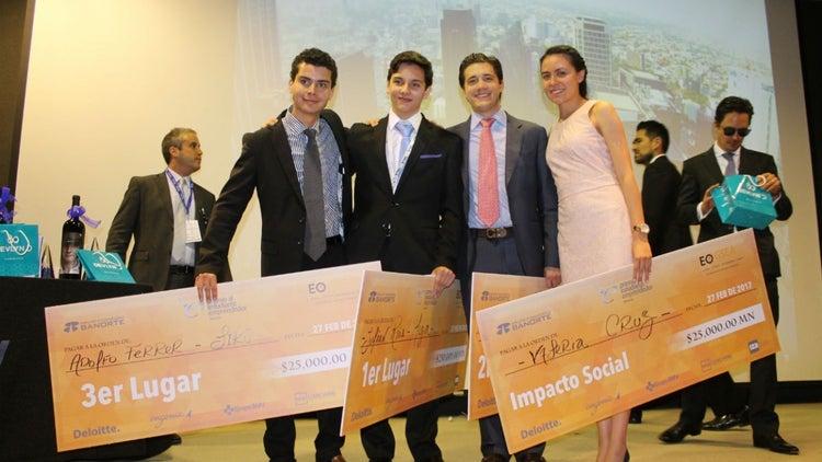 La generación de emprendedores mexicanos que cambiará la sociedad