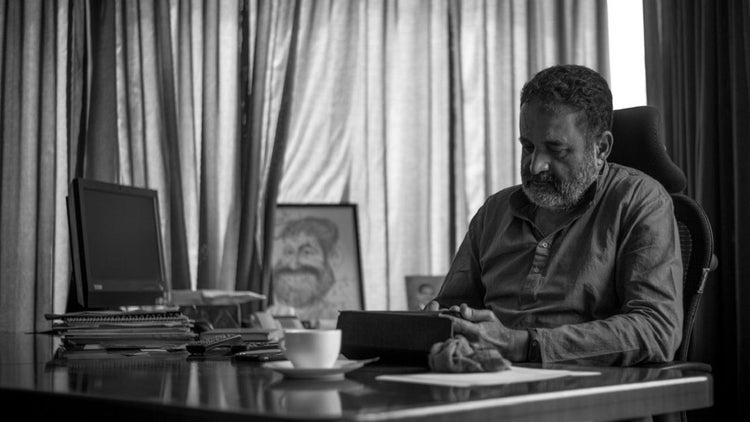 Youth Not a Barrier to Making Good Investment Decisions - Mohandas Pai