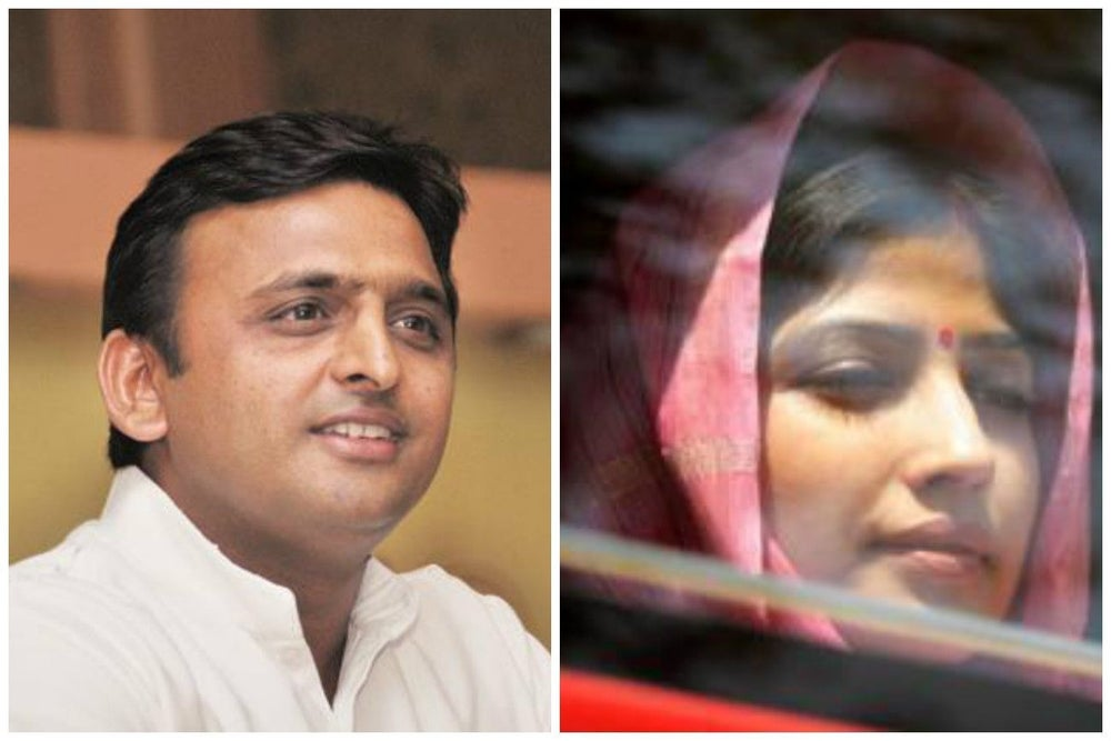 Power Doubles With Coupling in Politics, India's Top #6 Political Pairs