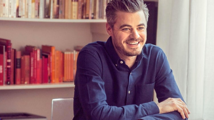 Everyone Can Adopt This Founder's One-Step Productivity Advice