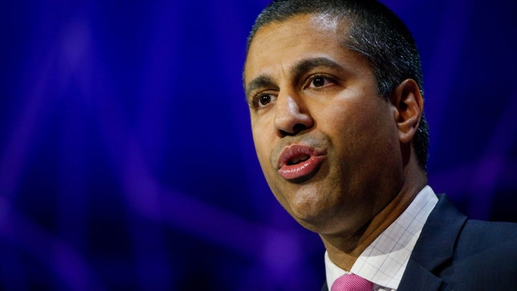 FCC Chairman Pledges to Undo Net Neutrality Rules