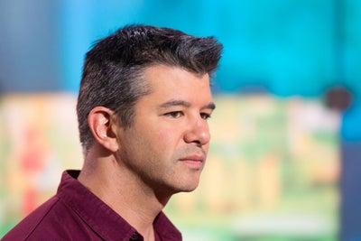 Uber CEO Travis Kalanick Says He Needs to 'Grow Up' After Video of Arg...