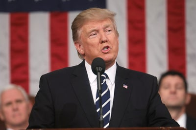 3 Things Entrepreneurs Should Know About President Trump's Speech to C...