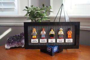 Check Out This Stellar Women of NASA Lego Set