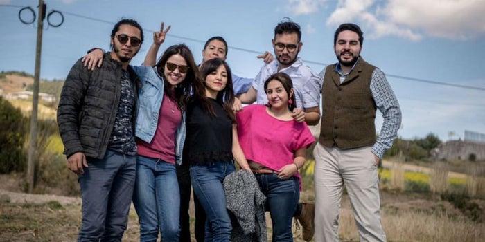 Estos jóvenes quieren mejorar la vida de las personas con ciencia
