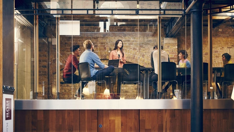 How Being Transparent Helps Scale Your Company