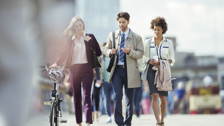 Generation Z and the Future of Business