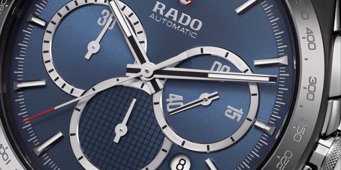 The Executive Selection: Rado