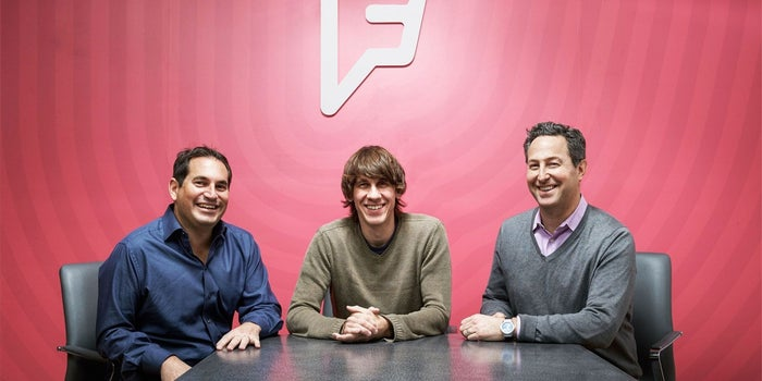 After Inventing the Check-in, Foursquare Pivots With Efforts to Sell its Location Superpowers to Everyone