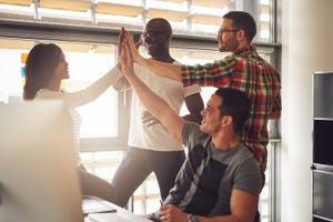 Why the World Should Celebrate Entrepreneurship