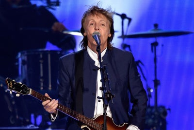 From Paul McCartney to Radiohead, What Executives Can Learn from Music...