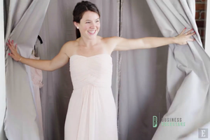 How One Company Is Disrupting the Wedding Industry