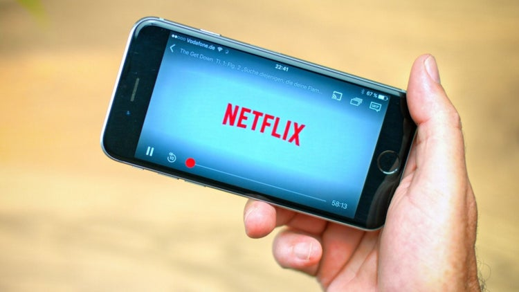 Netflix To Bring HDR Support To Smartphones