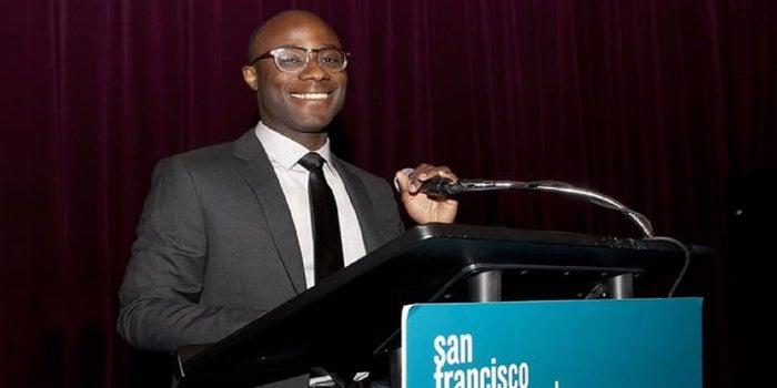 Director of Oscar-Winning Film Has #4 Lessons For Aspiring Entrepreneurs
