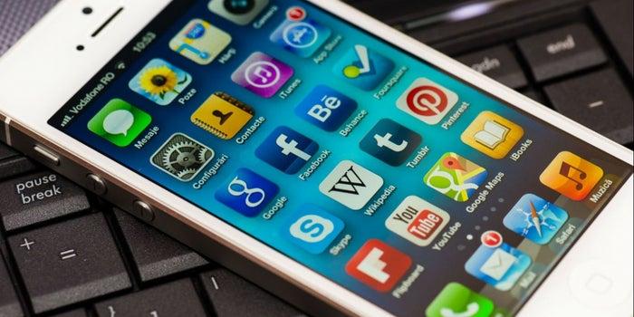 10 apps que cambiaron nuestras vidas para siempre