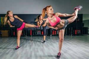 3 lecciones del kickboxing en negocios
