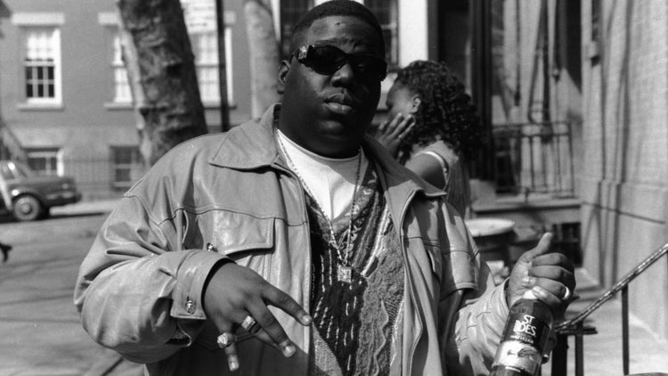You Can Buy the SUV Notorious BIG Was Shot in for $1.5 Million
