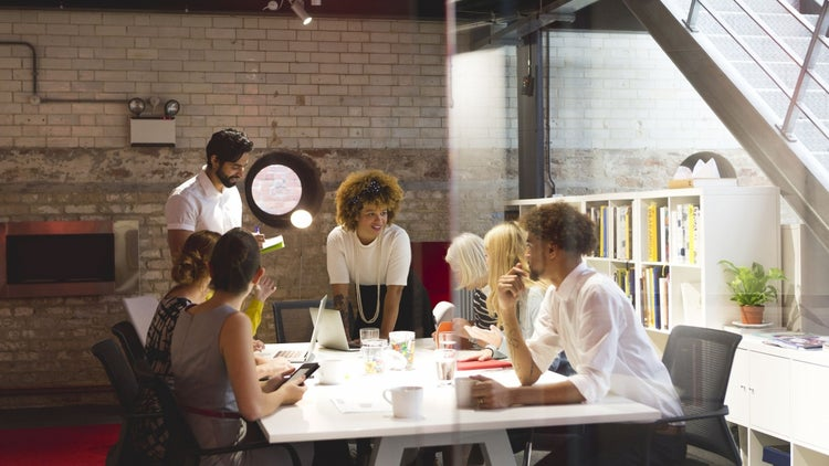 How to Create Trust and Keep Motivation High at Your Company