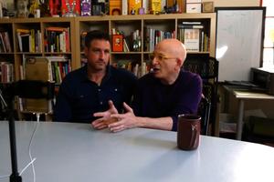 Bestselling Author Seth Godin: 'Reassurance Is Futile'