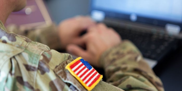 Why Veterans Take the Initiative to Explore Entrepreneurship