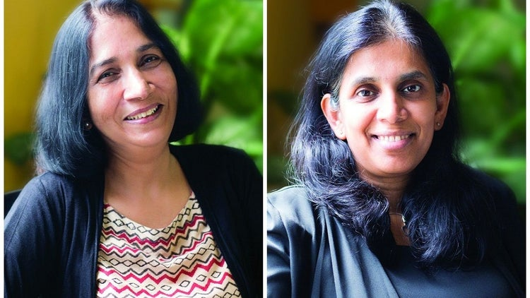 Gender was Never a Concern For These Two Women Investors