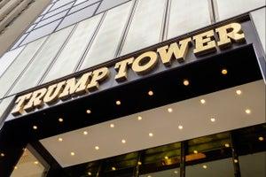 Cancelan una oferta de Airbnb en la Torre Trump