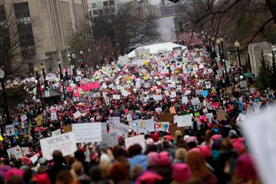 From the Women's March to the Women's Strike: Entrepreneurs and Busine...