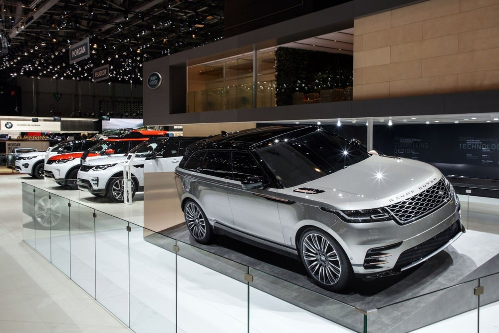 Geneva Motor Show: Be Impressed By This Year's Future-Ready Cars
