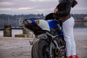 These #5 Women Bikers Are Shattering Gender Stereotypes