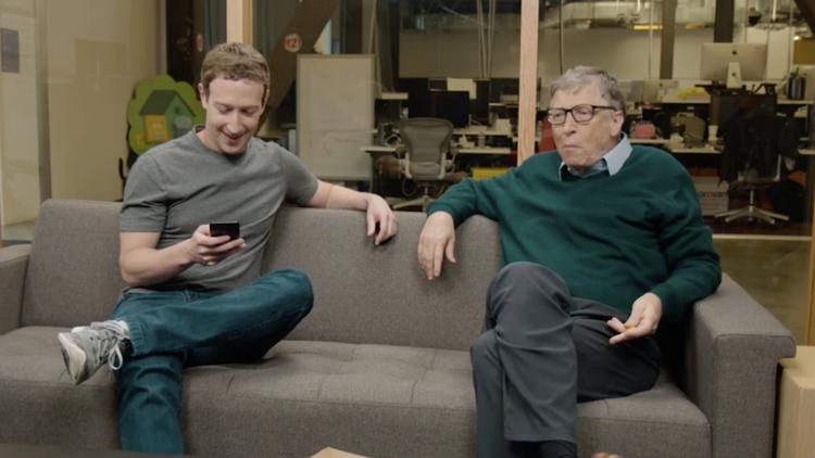 Mark Zuckerberg por fin se graduará de Harvard