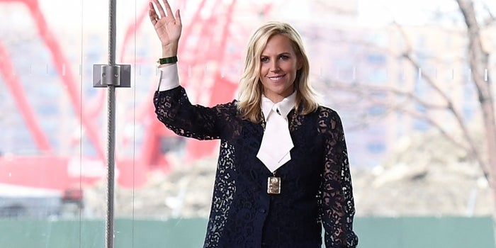 Tory Burch's Top Advice for Women Entrepreneurs: Trust Your Instincts