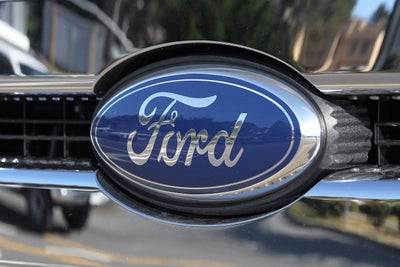Ford Tests 3-D Printing Auto Parts