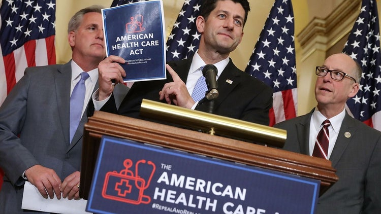 What Entrepreneurs Can Do to Be Prepared for Changes to Healthcare Legislation