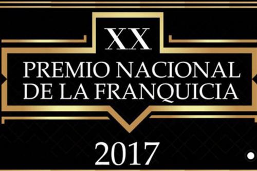 Premian a las mejores franquicias de México
