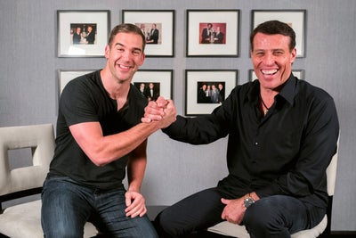Tony Robbins: The Ultimate Guide to Financial Happiness
